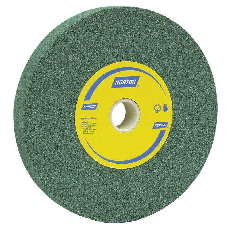 Norton Grinding Wheel 150 x 25 x 25.4mm Fine