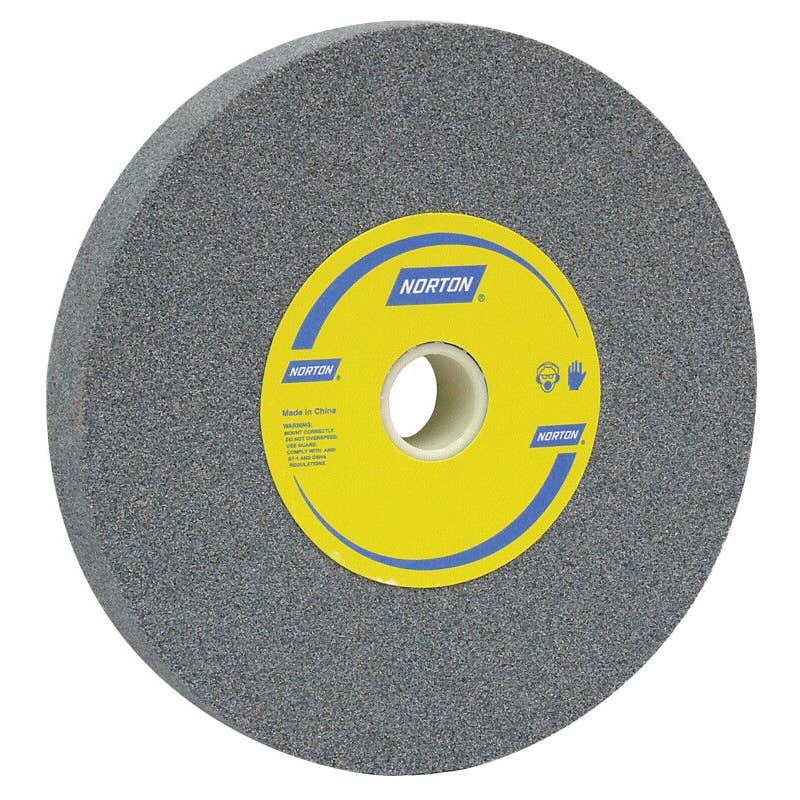 Norton Grinding Wheel 200 x 25 x 31.75mm Medium