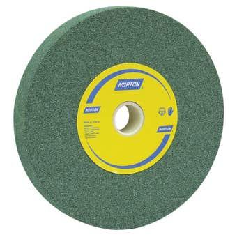 Norton Grinding Wheel 150 x 25 x 25.4mm Very Fine