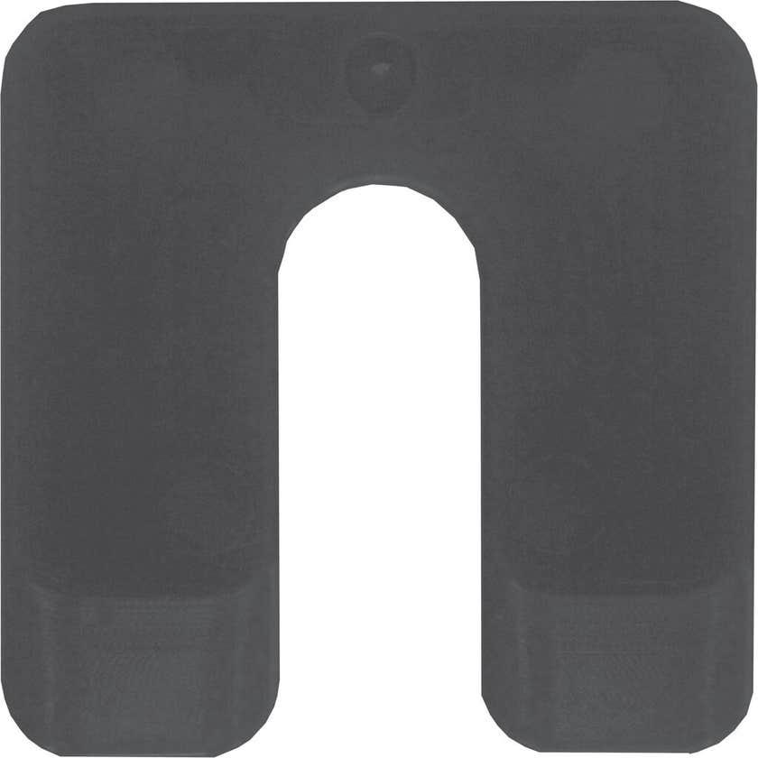 Macsim Window Packer Black 10 x 47mm - Box of 45