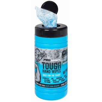 OX Tough Hand Wipes - 80 Pack