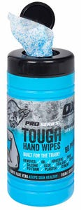 Ox Tough Hand Wipes 80 Pack