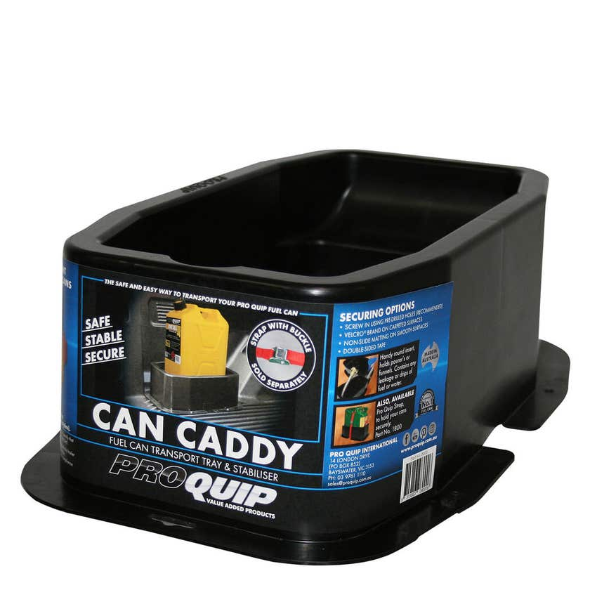 Pro Quip Jerry Can Caddy