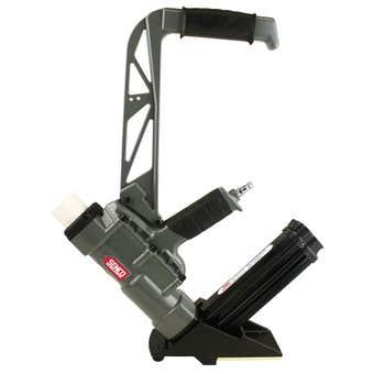 Senco Secret Flooring Air Stapler 25-50mm
