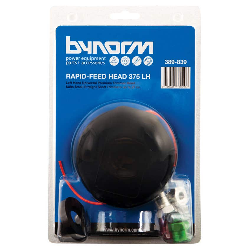 Bynorm Line Trimmer Bump Feed Head Small