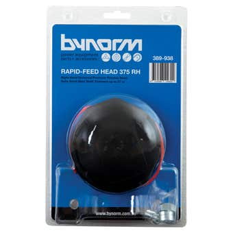 Bynorm Line Trimmer Bump Feed Head Small Right Hand