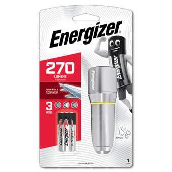 Energizer Torch Vision HD 270 Lumens