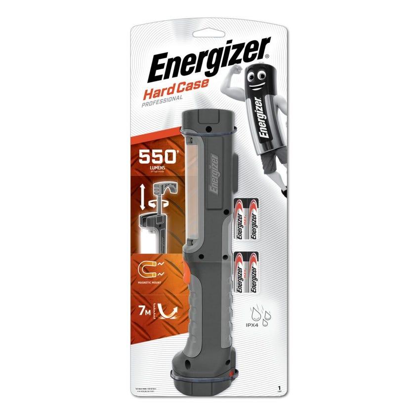 Energizer Hardcase Pro Work Light 550 Lumens