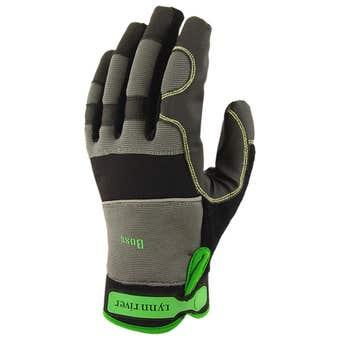 Lynn River Gloves Magnus-X Boss Small