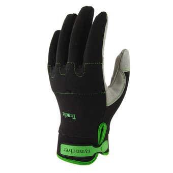 Lynn River Gloves Magnus-X Tradie Small