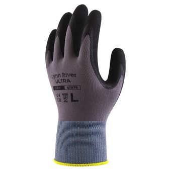 Lynn River Gloves Ultra Grip Large