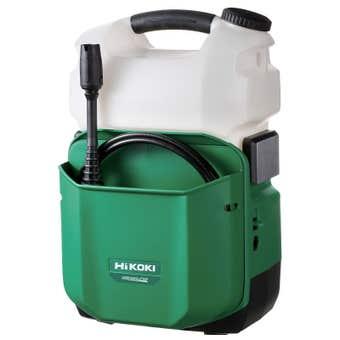 HiKOKI 18V High Pressure Washer Kit