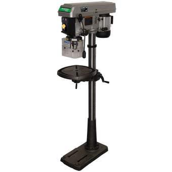 HiKOKI 750W 380mm Pedestal Drill Press