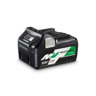 HiKOKI Battery 36V 2.5Ah/18V 5.0Ah Li-Ion