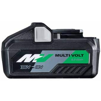 HiKOKI 18V 8.0Ah / 36V 4.0Ah Multi Volt Battery