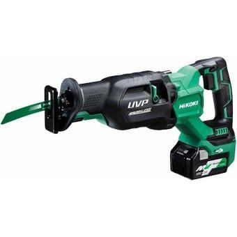 HiKOKI 36V Brushless Reciprocating Saw Kit