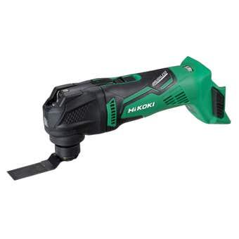 HiKOKI 18V Brushless Multi Tool Skin CV18DBL(H4Z)