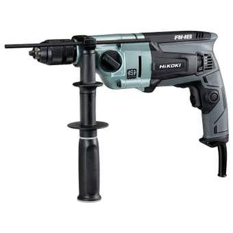 HiKOKI 860W 13mm Drill With Safety Slip Clutch