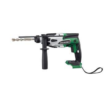 HiKOKI 18V SDS-Plus Rotary Hammer Drill Skin DH18DSL(H4Z)