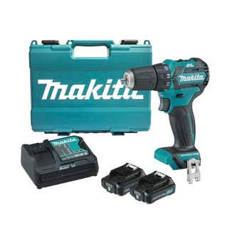 Makita 12V Max Brushless Driver Drill Kit DF332DSAE