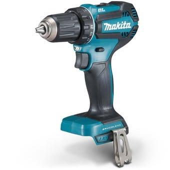 Makita 18V Brushless Driver Drill 13mm DDF485Z