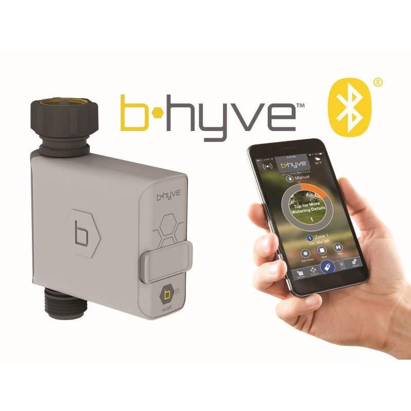 Orbit B-Hyve Tap Timer with Bluetooth