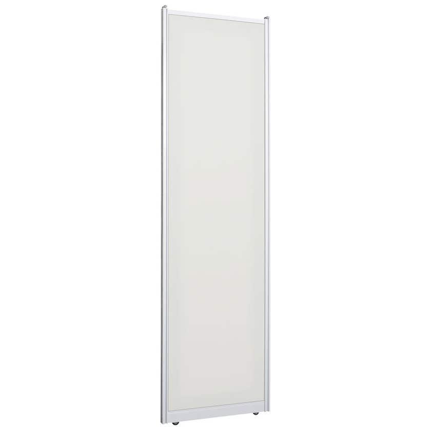 Faulkner™ Frosted Glass Sliding Wardrobe Door