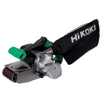 HiKOKI 1020W 76mm Belt Sander