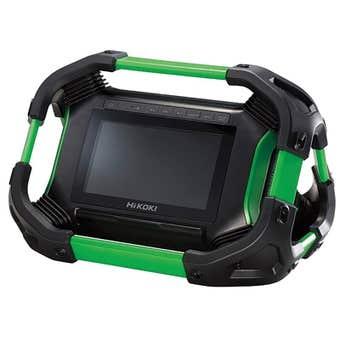HiKOKI 18V Digital TV & Radio With Bluetooth Skin UR18DSML(H4Z)