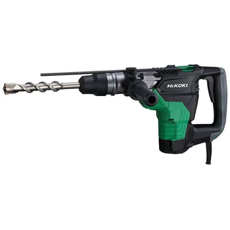 HiKOKI 1100W 40mm SDS Max Rotary Hammer Drill