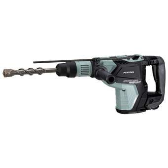 HiKOKI 1150W SDS Max Brushless Rotary Hammer Drill 40mm