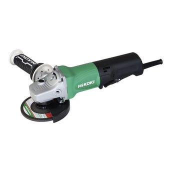 HiKOKI 1200W 125mm Angle Grinder with Trigger Switch