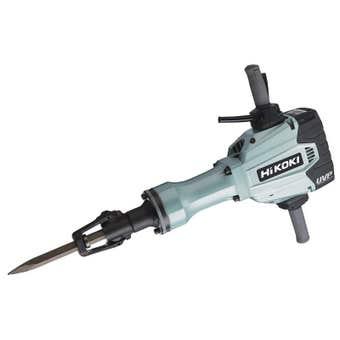 HiKOKI 2000W 32kg 28.5mm Hex Demolition Hammer
