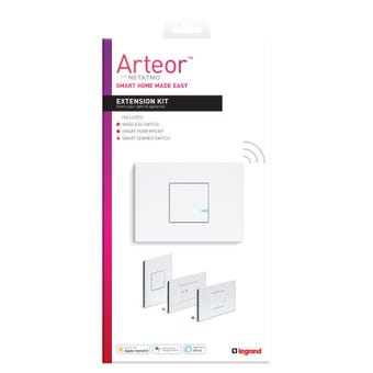 Legrand Arteor Smart Extension Kit