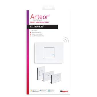 Legrand Arteor Smart Extension Kit