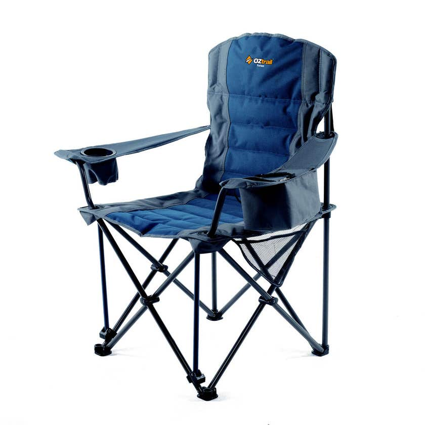 OZtrail Forbes Camping Chair