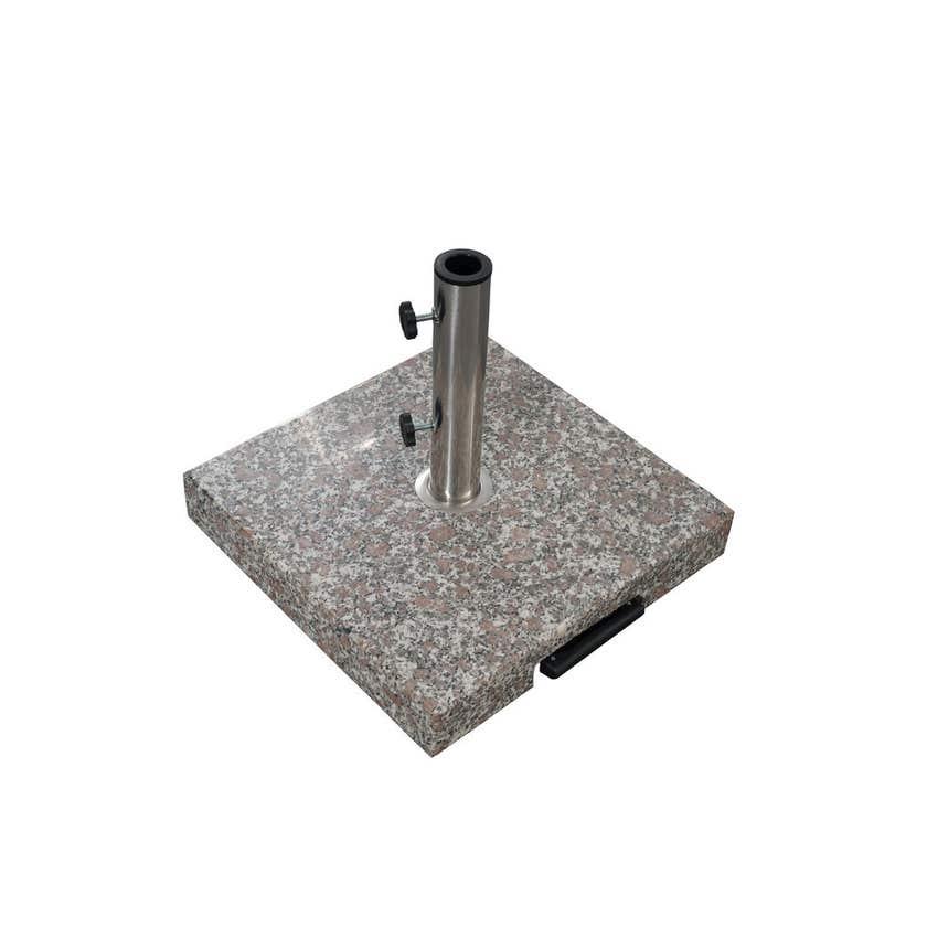 Granite Umbrella Stand 35kg