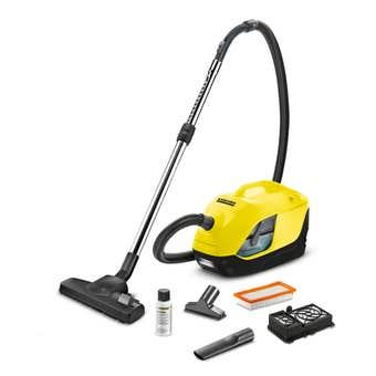 Karcher DS 6 Water Filter Vacuum