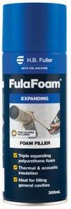 HB Fuller Fulafoam™ Expanding Foam 300ml