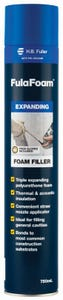 HB Fuller Fulafoam™ Expanding Foam 750ml