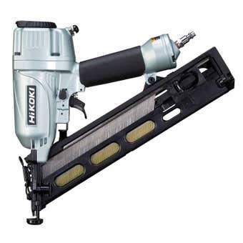 HiKOKI 65mm DA Series Finish Nailer
