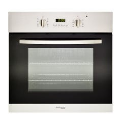 Bellissimo Electric Oven 8 Function 60cm