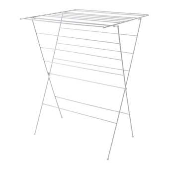Buy Right Clothes Airer 20 Rail