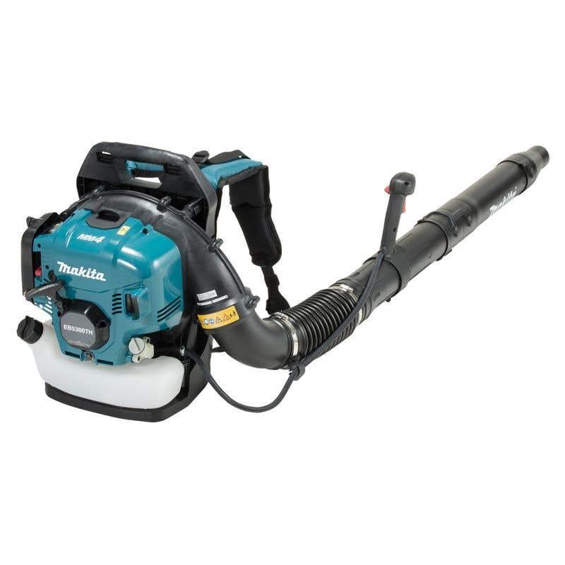 Makita 4 Stroke Backpack Petrol Blower 52.5cc