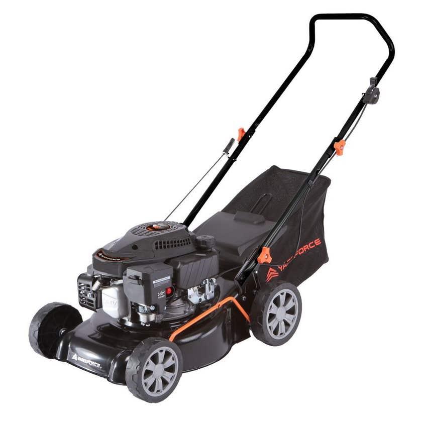 """Yard Force Lawn Mower 127cc 16"""""""