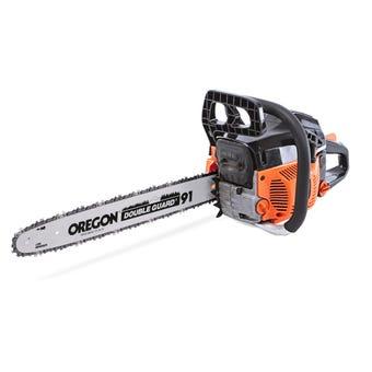 """Yard Force Chainsaw 51.7cc 18"""" EU5"""