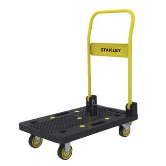 Stanley Steel Platform Trolley 150kg