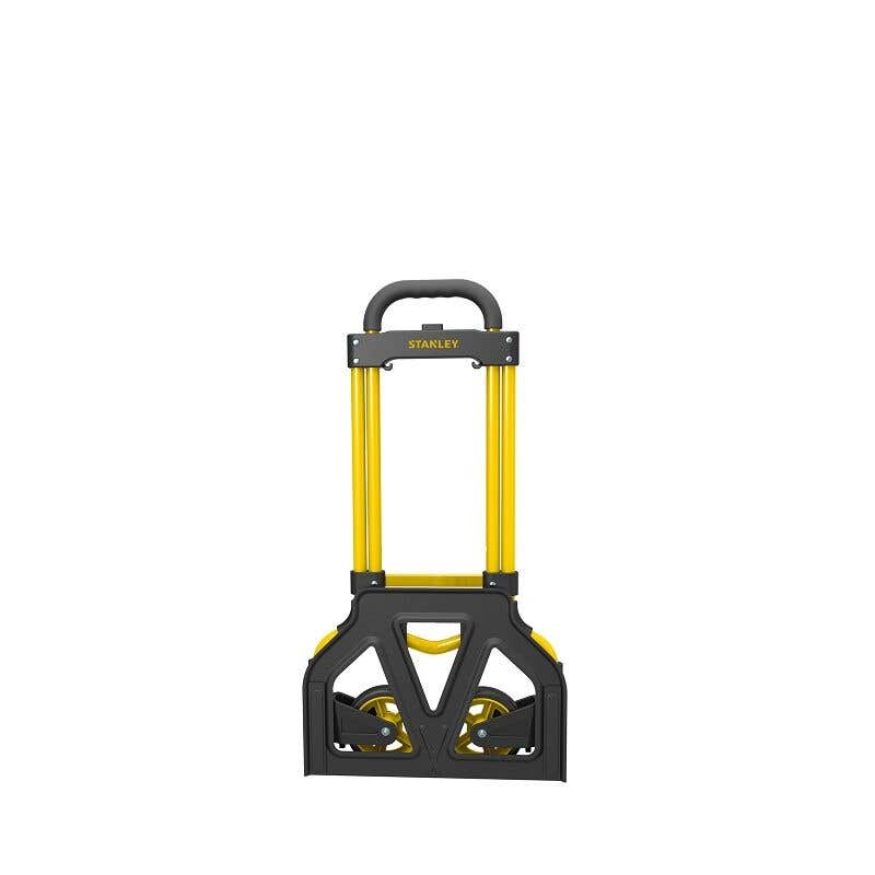 Stanley Folding Steel Hand Trolley 70kg