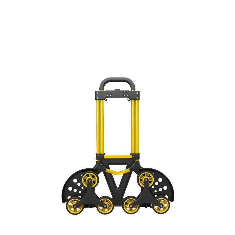 Stanley Folding Trolley 30/60kg