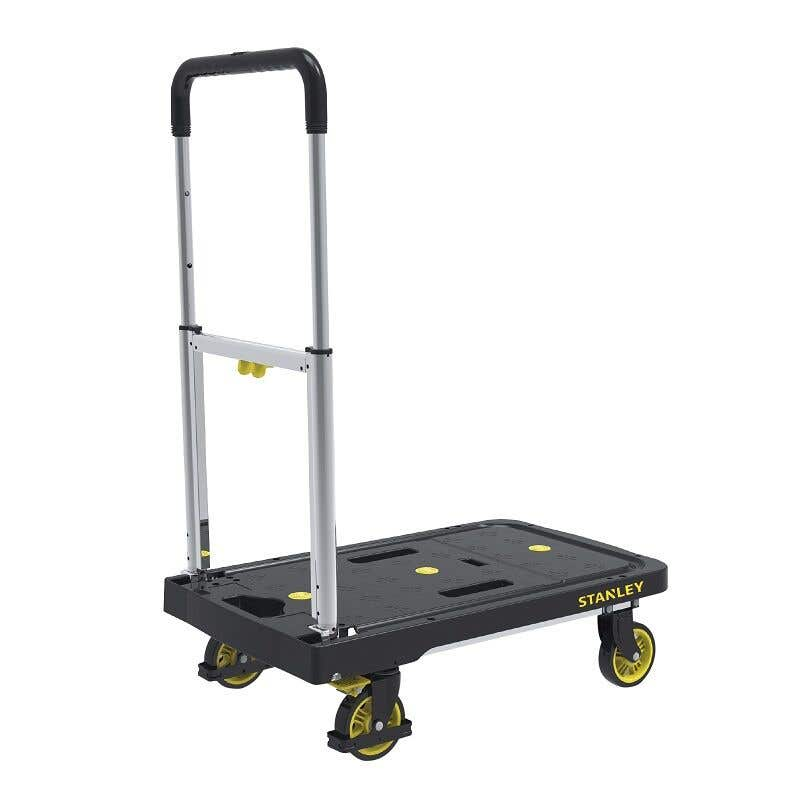 Stanley Platform Trolley 135kg